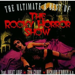 Rocky Horror Show: Ultimate and Best Of original soundtrack