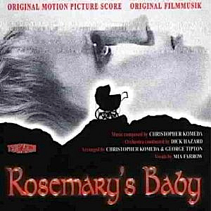 Rosemary s Baby original soundtrack