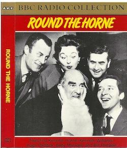 Round the Horne original soundtrack