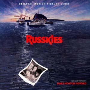Russkies original soundtrack