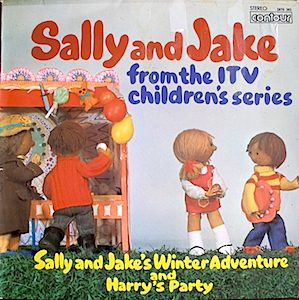 Sally and Jake original soundtrack