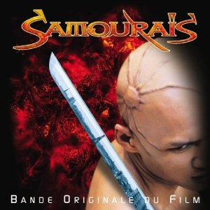 Samourais original soundtrack