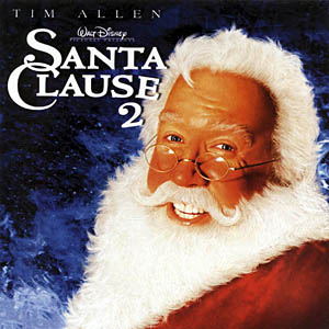 Santa Clause 2 original soundtrack