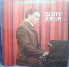 scott joplin original soundtrack
