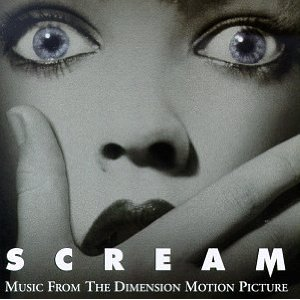Scream original soundtrack
