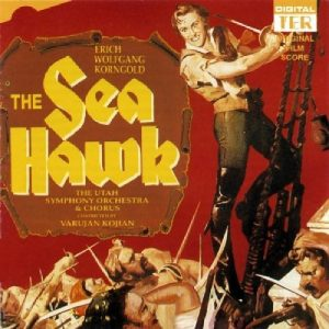 sea hawk cd