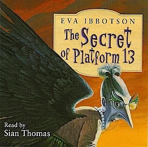 Secret of Platform 13. original soundtrack