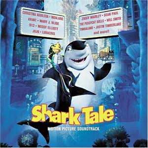 Shark Tale original soundtrack