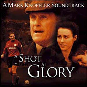 Shot at Glory original soundtrack