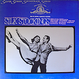Silk Stockings original soundtrack