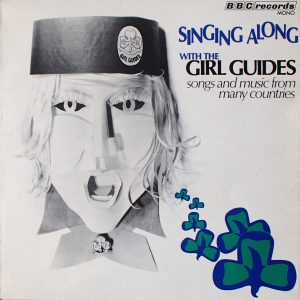 Singing Along with the Girl Guides original soundtrack