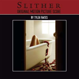 Slither original soundtrack