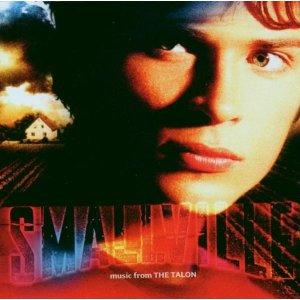 Smallville: music fom The Talon original soundtrack