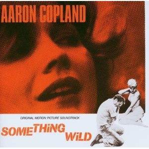Something Wild original soundtrack
