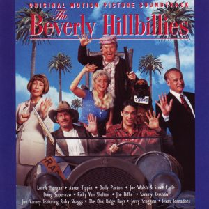 The Beverly Hillbillies: Original Motion Picture Soundtrack