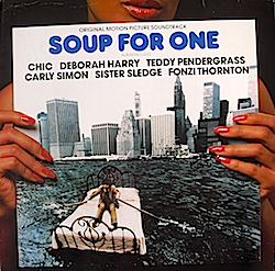 Soup for One original soundtrack