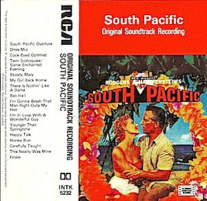 south pacific cass