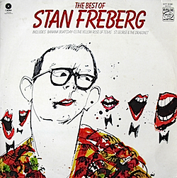 Stan Freberg: best of original soundtrack