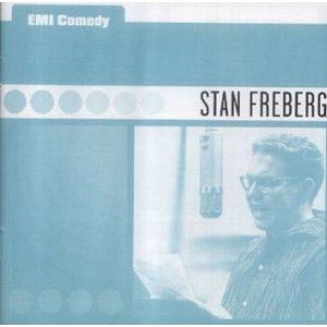 Stan Freberg:EMI Comedy original soundtrack