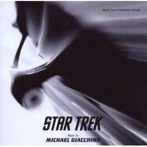 Star Trek original soundtrack
