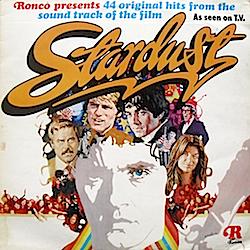 Stardust original soundtrack