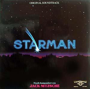 Starman original soundtrack