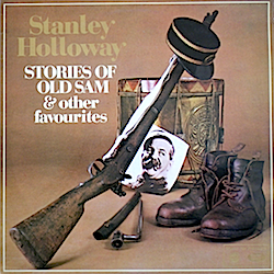 Stories of Old Sam original soundtrack