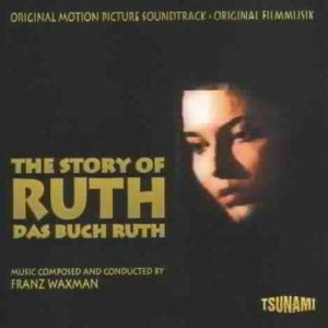 Story of Ruth original soundtrack