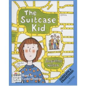 Suitcase Kid original soundtrack