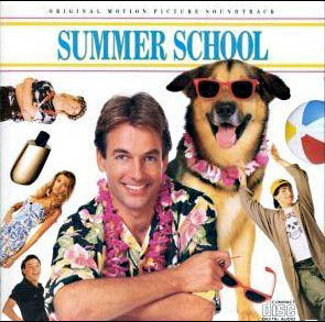 Summer School original soundtrack