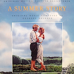 Summer Story original soundtrack
