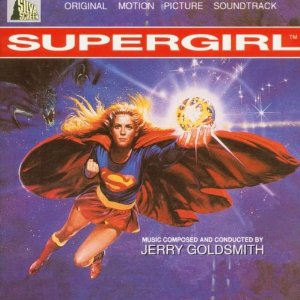 Supergirl original soundtrack