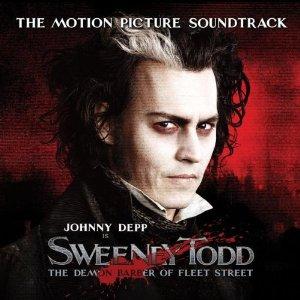 Sweeney Todd original soundtrack