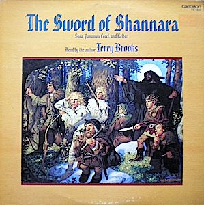 Sword of Shannara original soundtrack
