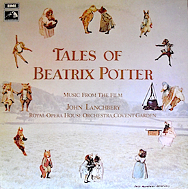 Tales of Beatrix Potter: Music From The Film