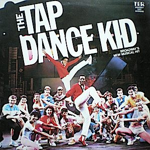 Tap Dance Kid original soundtrack