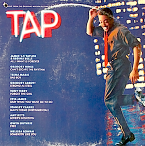 Tap original soundtrack