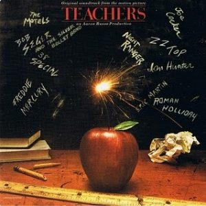 Teachers original soundtrack