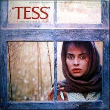 Tess original soundtrack