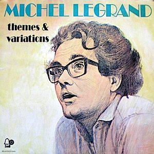 Themes & Variations original soundtrack
