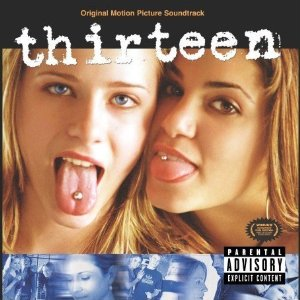 Thirteen original soundtrack