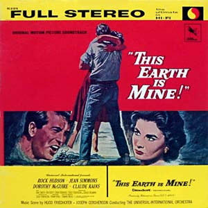 This Earth is Mine original soundtrack