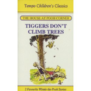 Tiggers Don't Climb Trees original soundtrack