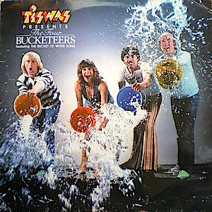 Tiswas original soundtrack
