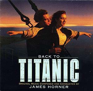 Titanic: Back to original soundtrack