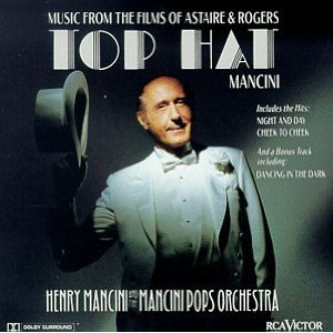 Top Hat: Henry Mancini original soundtrack
