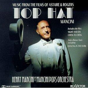 Top Hat: Henry Mancini original soundtrack