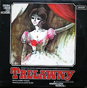 Trelawny: London Cast original soundtrack