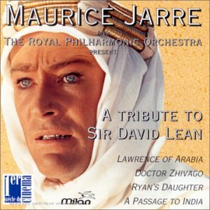 Tribute to Sir David Lean original soundtrack