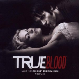 True Blood: Vol.2 original soundtrack